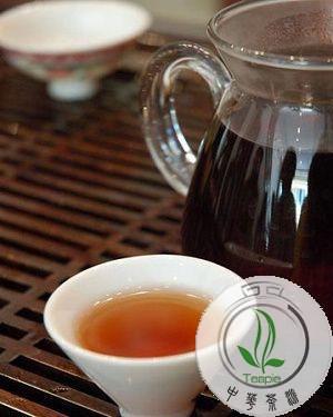 节食者推荐喝乌龙茶